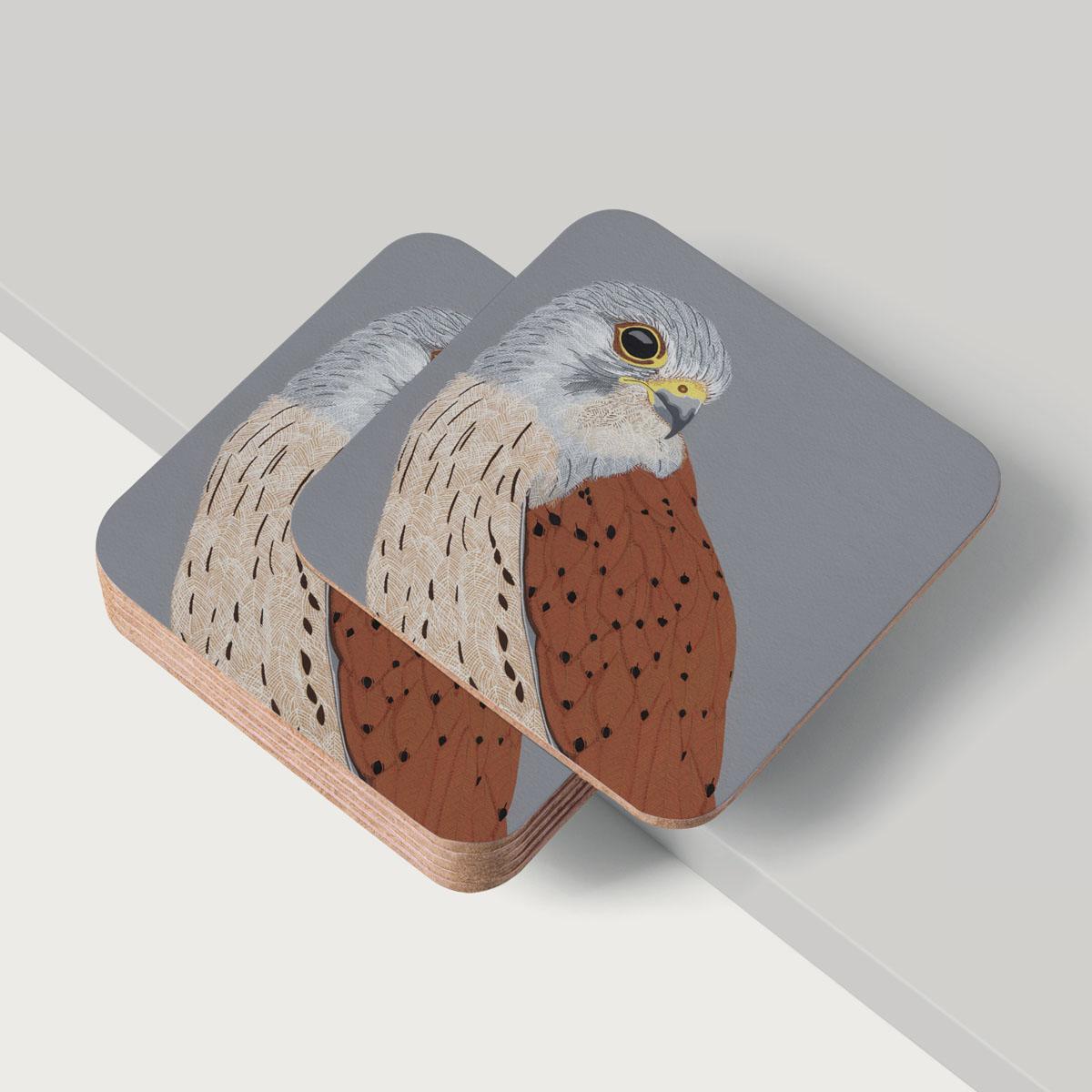 Kestrel Placemat Coaster Homewares