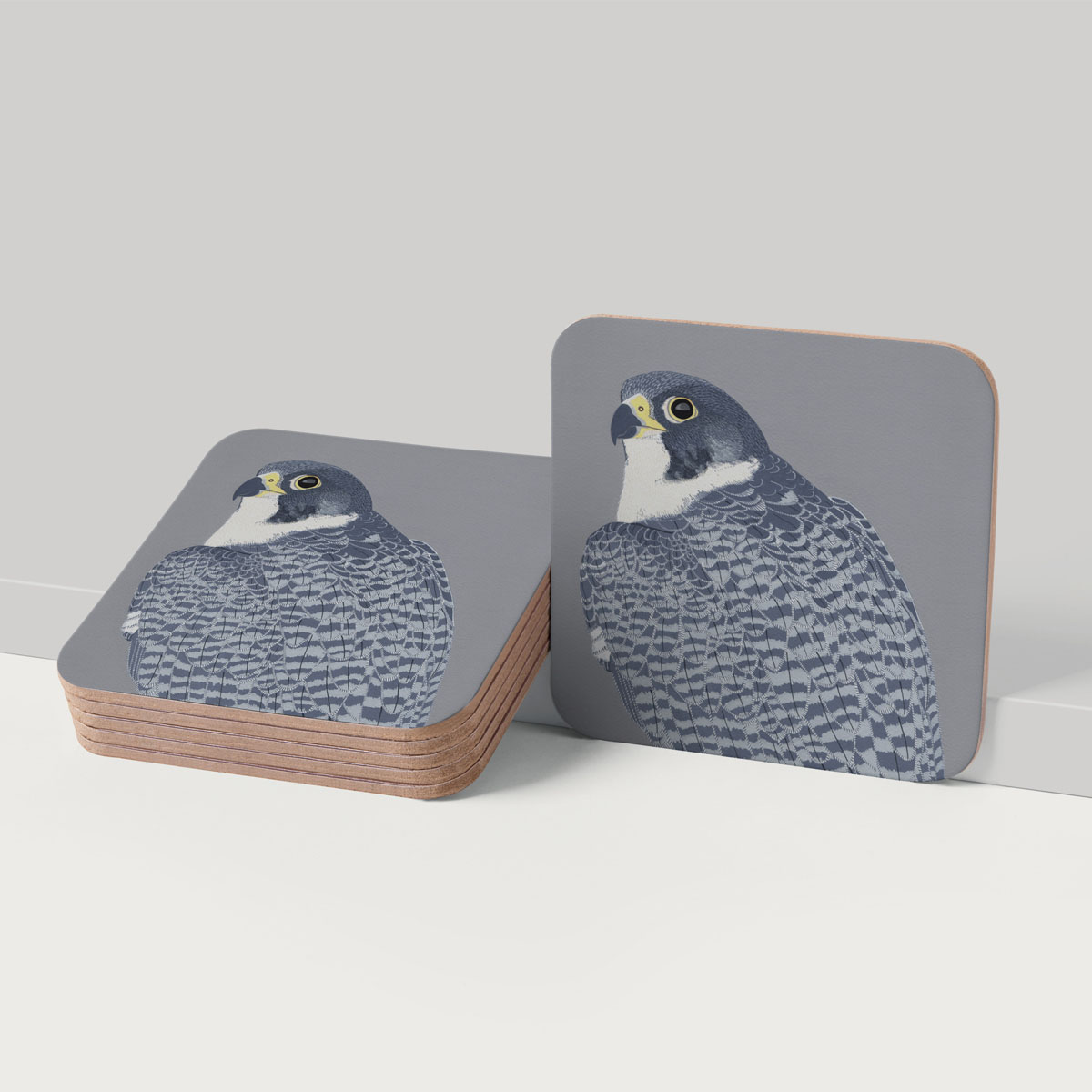 Peregrine Placemat Coaster Homewares